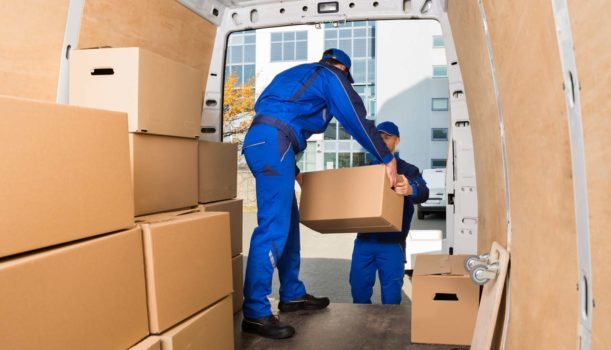 5 Factors to Consider When Choosing Moving Services