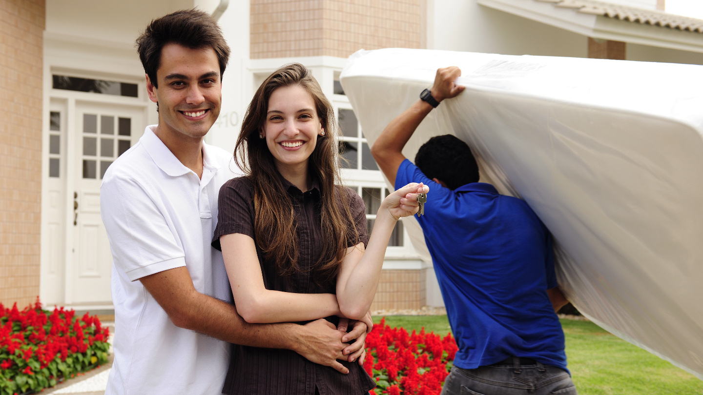 Choose the Right Movers for Better Relocation