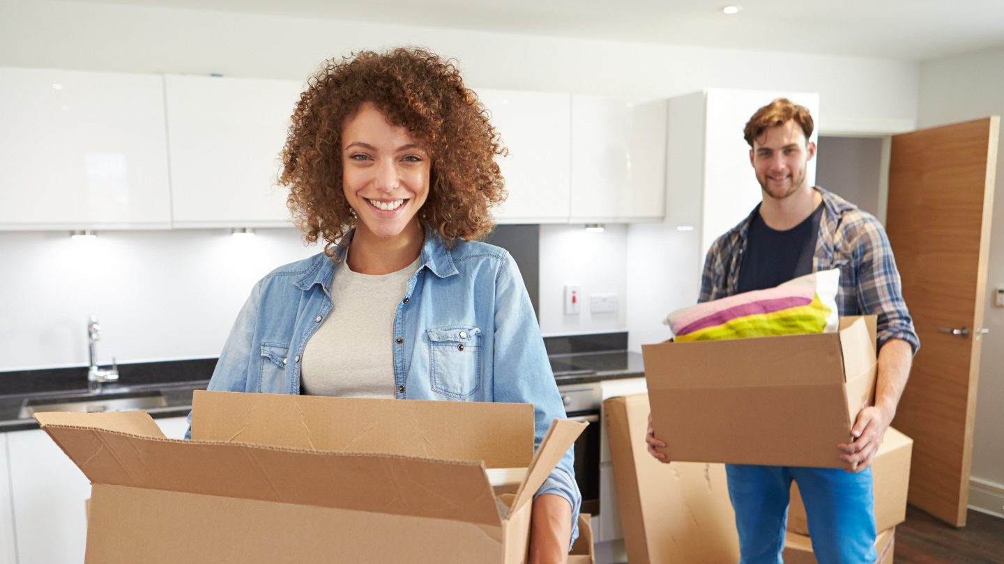 Choosing the Right Local Mover