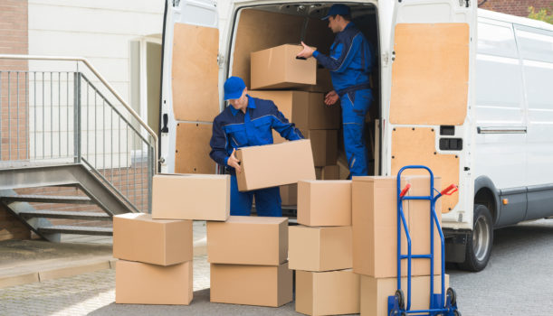 Common Practices of Green Moving Companies