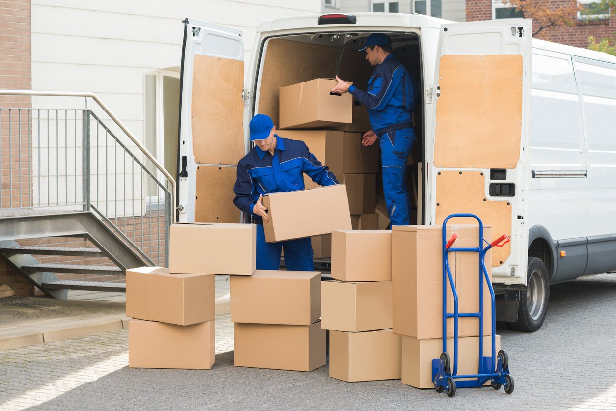 Frequent Practices of Inexperienced Shifting Firms