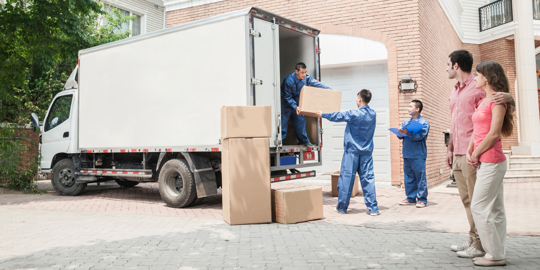 Finding a Competent Moving Services Provider