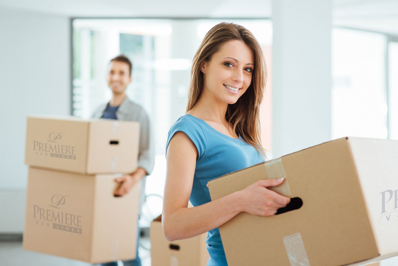 Discovering a Shifting and Storage Firm