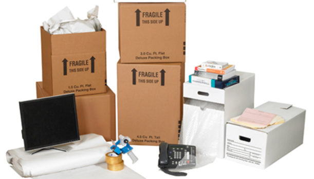 Get Moving Supplies To Make Your Job Easier