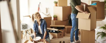 Have A Stress-Free Move With A Reputable Moving Company
