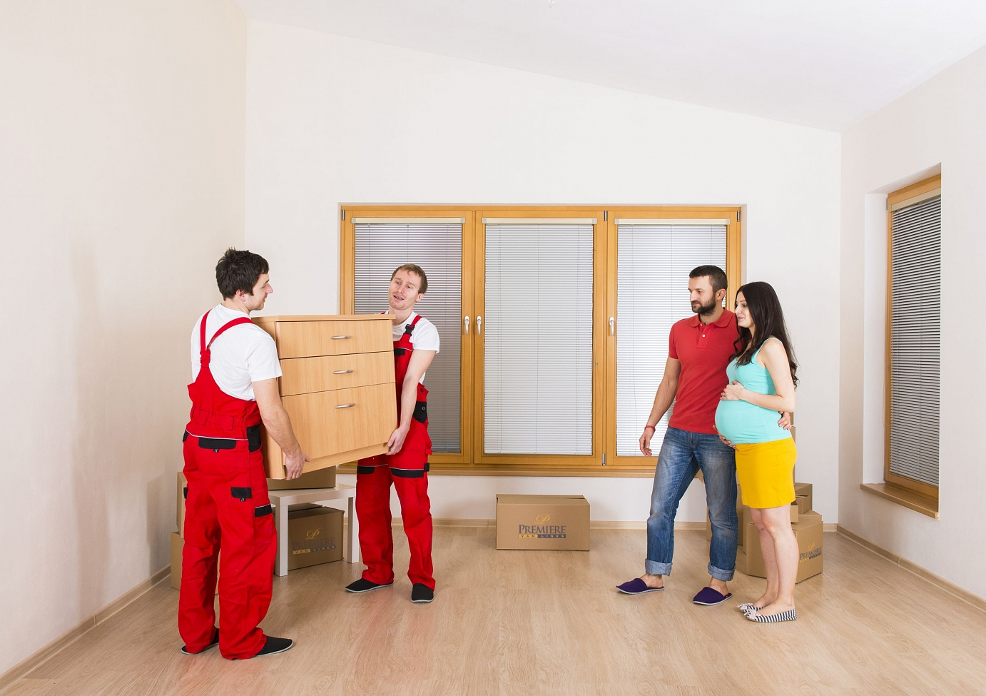 How Long Distance Moving Services Make Your Move Less Stressful