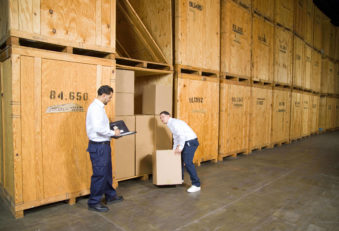 How Portable Self Storage Can Be Moving Self Storage