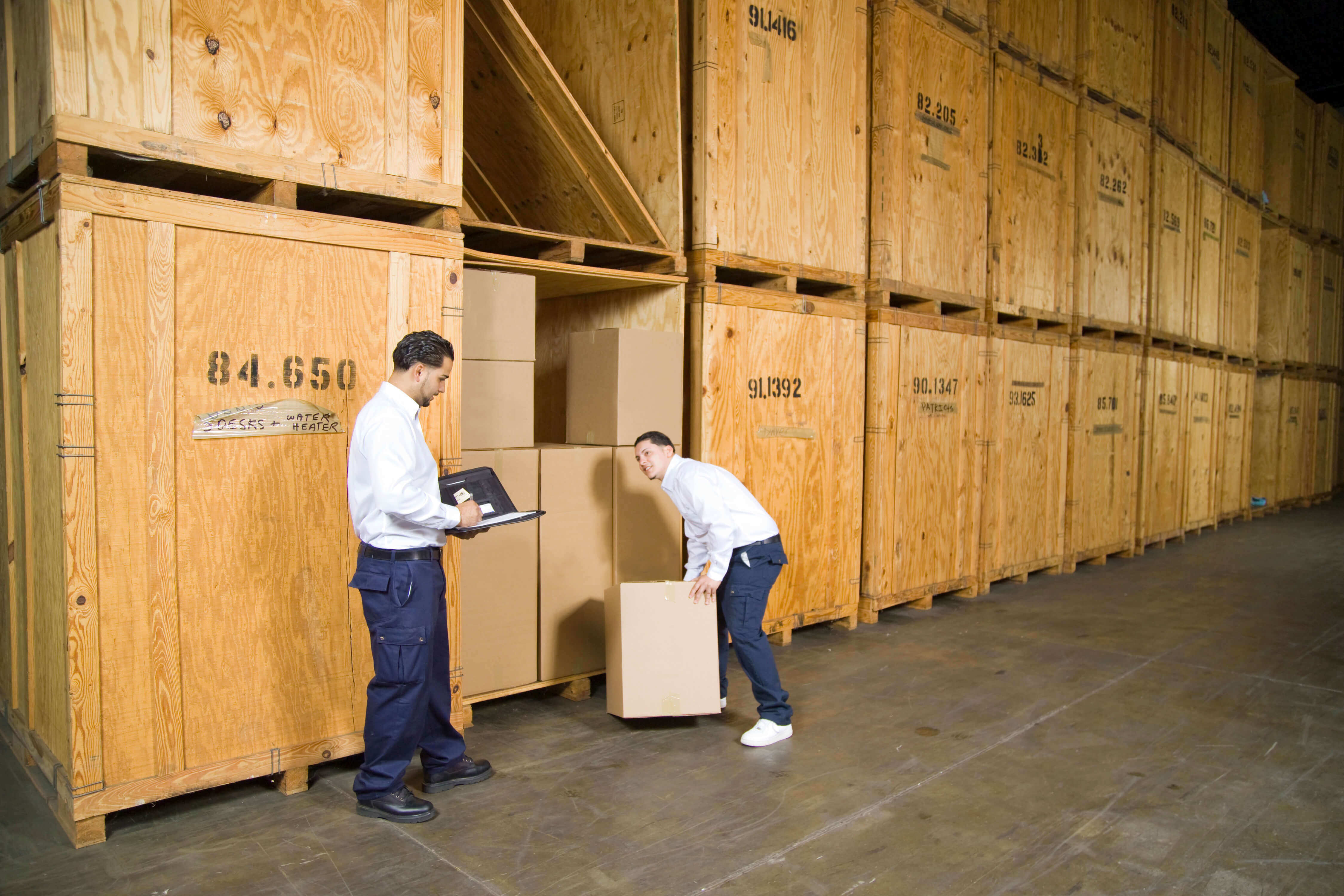 How Transportable Self Storage Can Be Transferring Self Storage