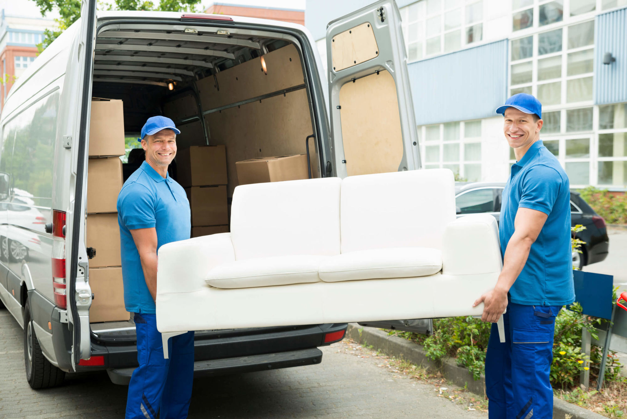 How To Decide Which Moving Services Are Right For You
