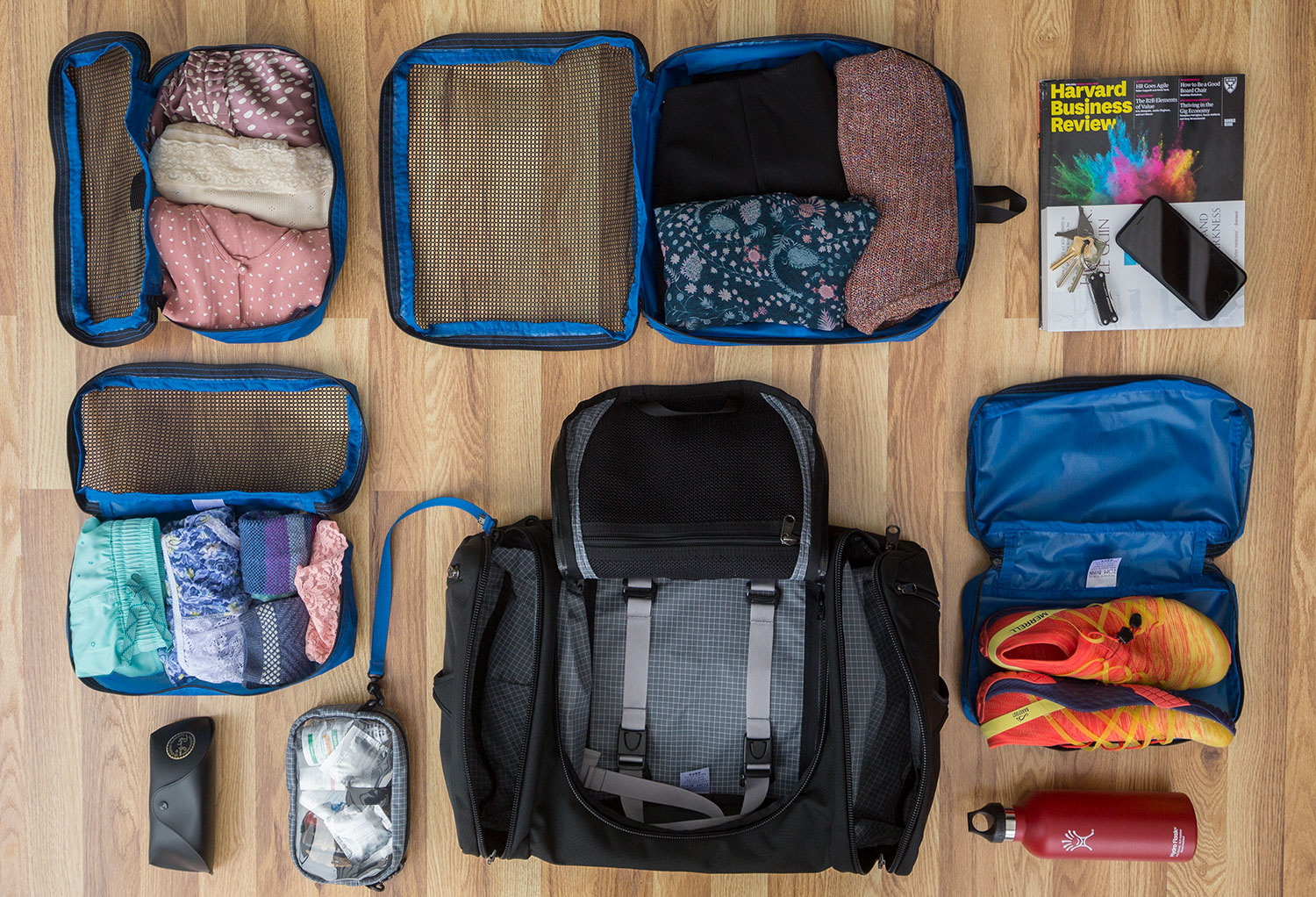 How To Pack Your Backpack For That Superior In a single day Wilderness Backcountry Journey