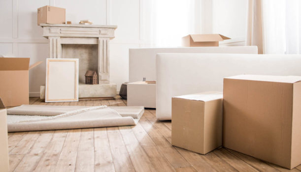 Information on Moving and Storage Company Quotes
