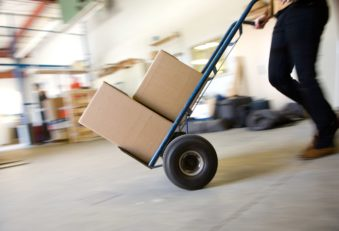 Local Mover Services: Choose the Best Flat Rate Moving Services
