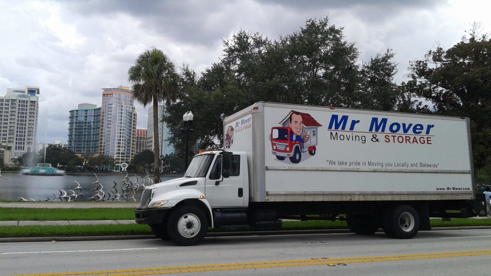 Los Angeles Movers – Why Ought to You Rent A Native Mover?