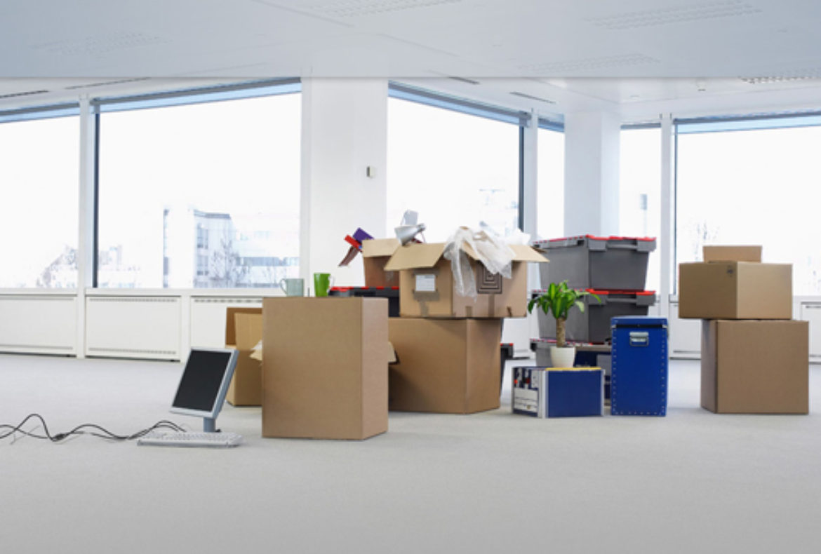 Moving Services for Commercial Properties