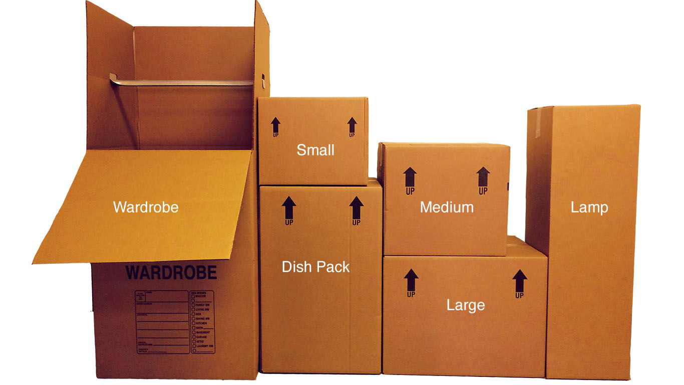 Shifting Provides – The Applicable Ones For Relocation