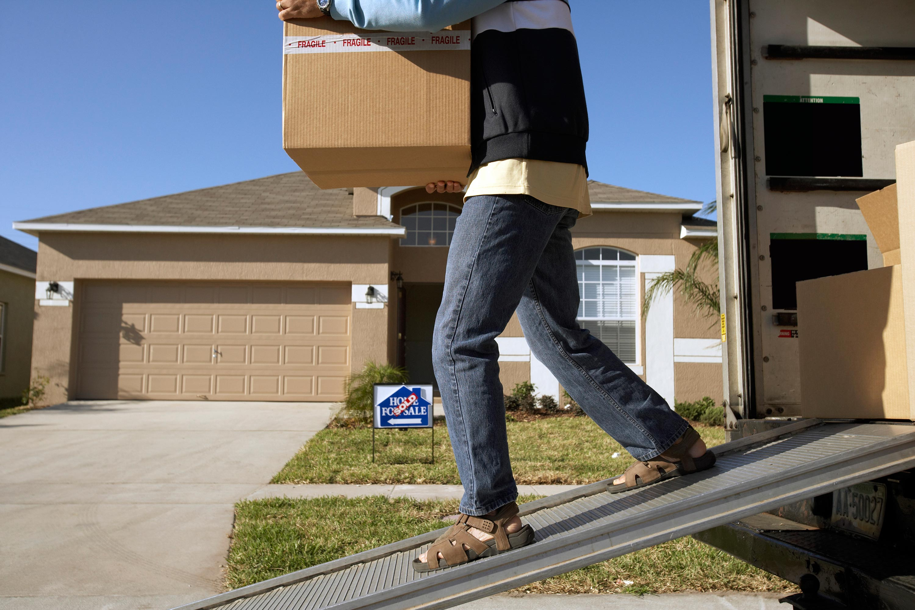 The Top Moving and Storage Tips