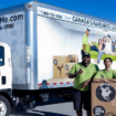 Using Dallas Movers to Safely Relocate to Dallas