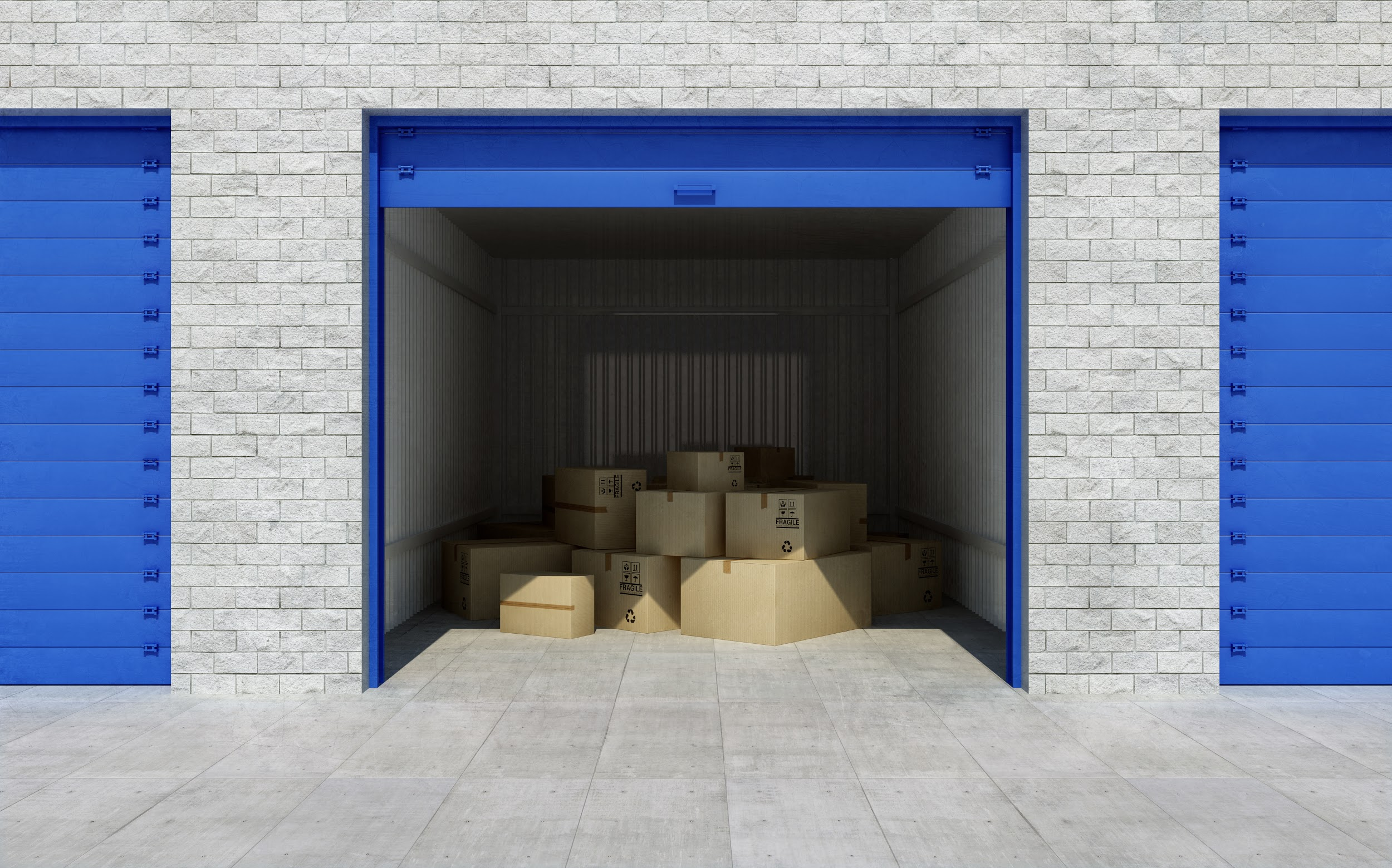 3 Surprising Reasons You Probably Need a Storage Locker