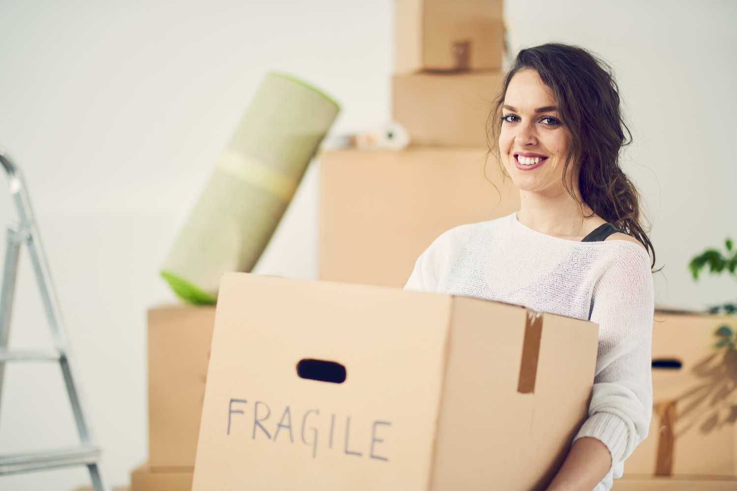 7 Tips for a Faster and Easier Move
