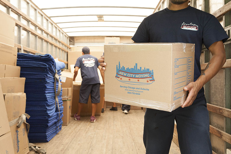 Chicago movers are the real professional