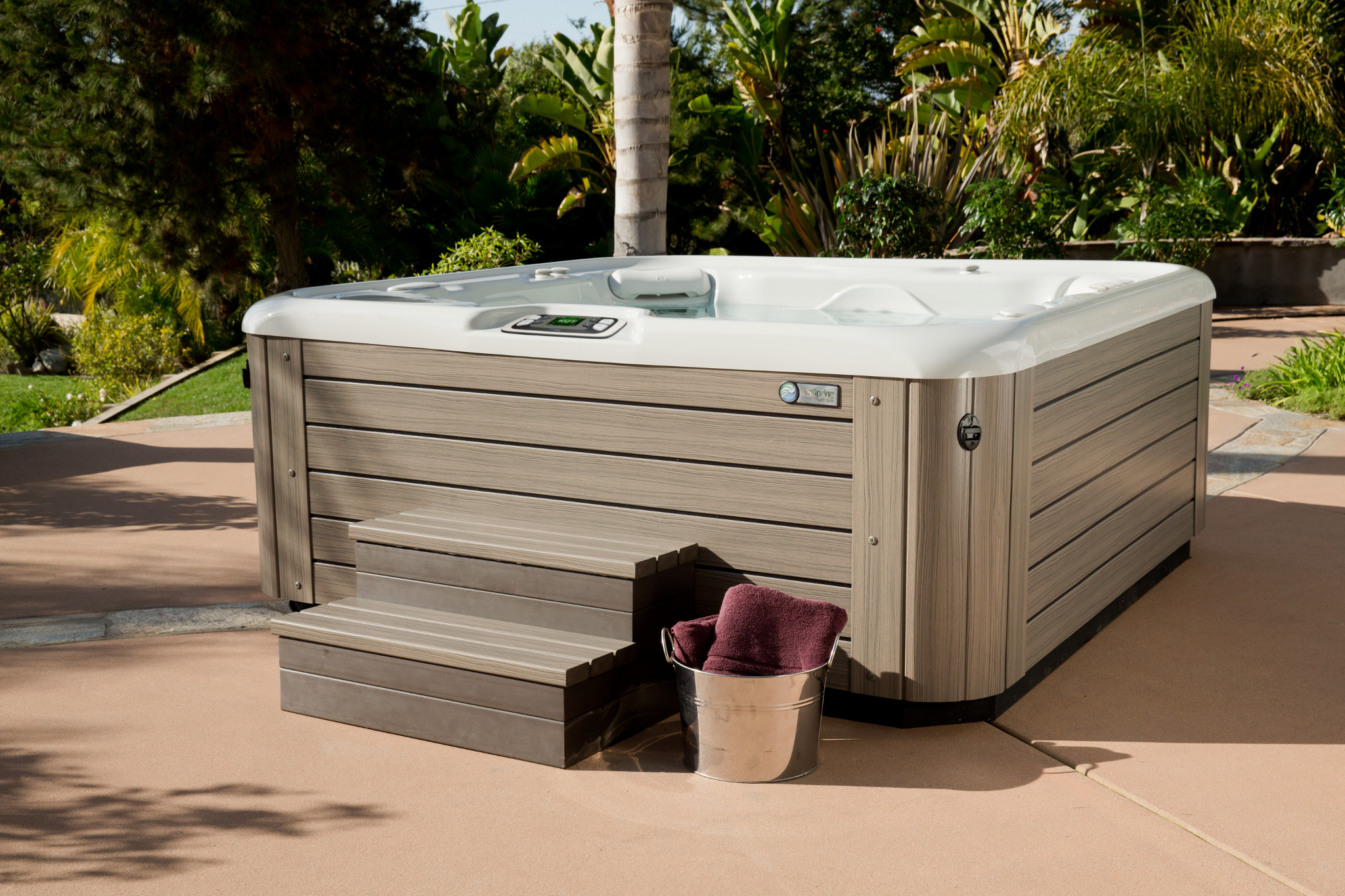 What to Know Before Moving a Hot Tub?